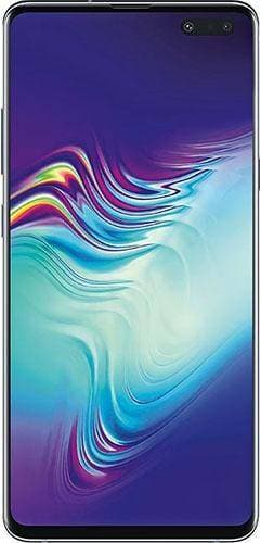 Samsung Galaxy S10 (5G) -256GB - Majestic Black - Excellent