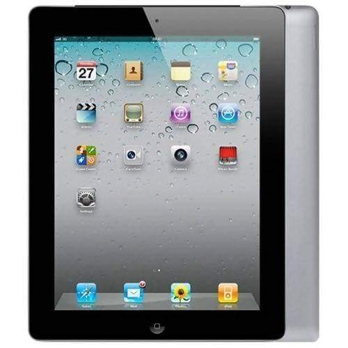 Apple iPad 3 CELLULAR -32GB - Black - Excellent