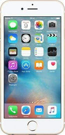 Apple iPhone 6S -128GB - Gold - Good