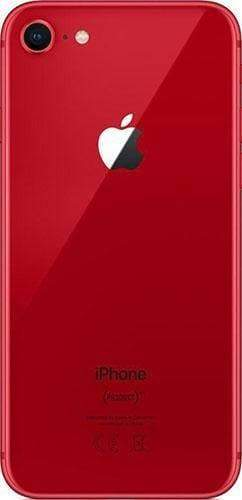 iPhone 8 256GB Red Good