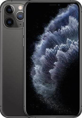 iPhone 11 Pro 256GB Space Grey As New
