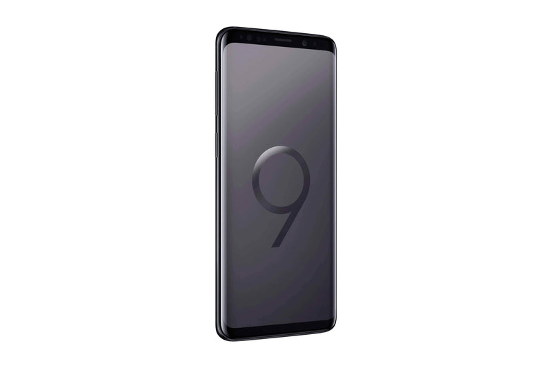 Samsung Galaxy S9 -64GB - Midnight Black - As New