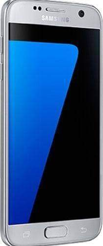Samsung Galaxy S7 -32GB - Silver - Excellent