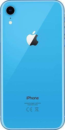 iPhone XR 256GB Blue Excellent