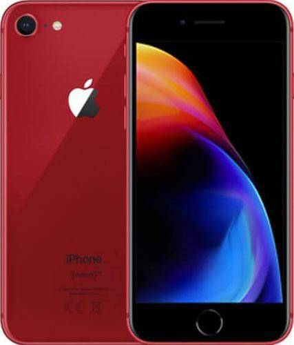 iPhone 8 256GB Red Very Good