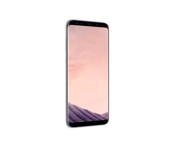 Galaxy S8+ 64GB Orchid Grey Excellent