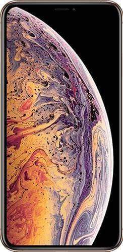 iPhone XS Max 64GB Gold Very Good