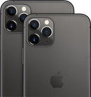 iPhone 11 Pro Max 64 GB Space Grey As New