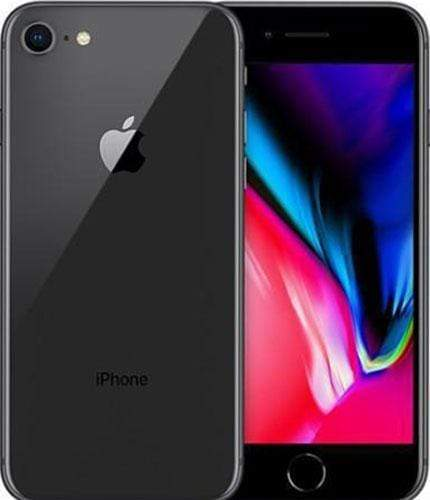 iPhone 8 64GB Space Grey Good