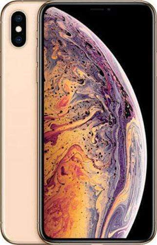 iPhone XS Max 64 GB Gold As New