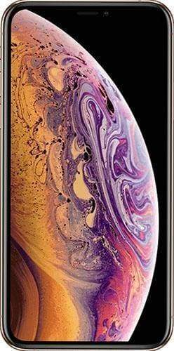 iPhone XS 512GB Gold Very Good
