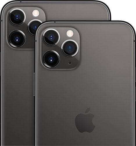 Apple iPhone 11 Pro Max -256GB - Space Grey - Good