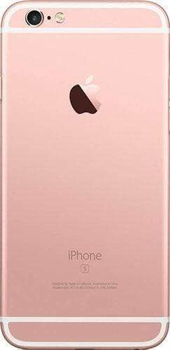 Apple iPhone 6S -64GB - Rose Gold - Excellent