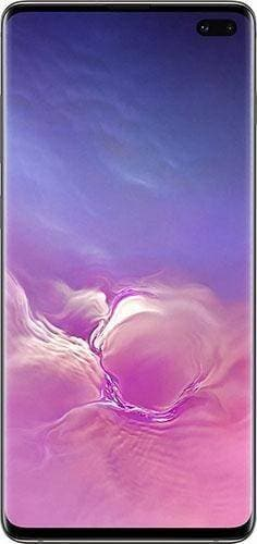 Samsung Galaxy S10+ -512GB - Prism Black - As New