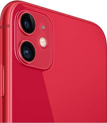 Apple iPhone 11 -64GB - Product Red - As New
