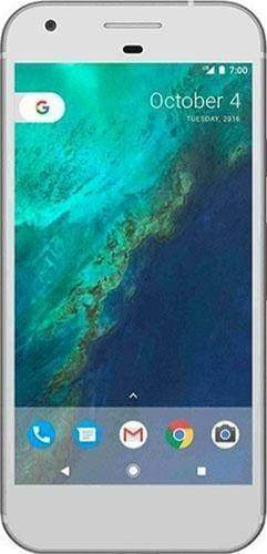 Google Pixel XL 128GB Very Silver Very Good