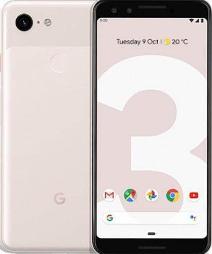 Pixel 3 128 GB Not Pink Excellent