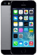 iPhone 5S 16GB Space Grey Excellent
