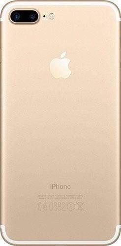 iPhone 7 Plus 256GB Gold Very Good