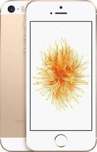 iPhone SE 32GB Gold Good (1st Gen)