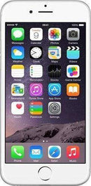 iPhone 6S 16GB Silver Excellent