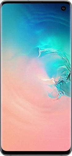 Samsung Galaxy S10 -512GB - Prism White - Very Good