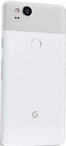 Pixel 2 128GB Clearly White Good