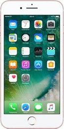 Apple iPhone 7 Plus -256GB - Rose Gold - Excellent