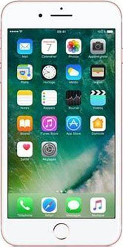 Apple iPhone 7 Plus -128GB - Rose Gold - Excellent