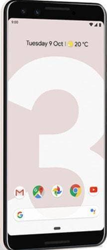 Google Pixel 3 -128GB - Not Pink - Excellent
