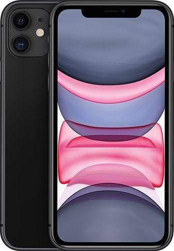 Apple iPhone 11 -256GB - Black - Good