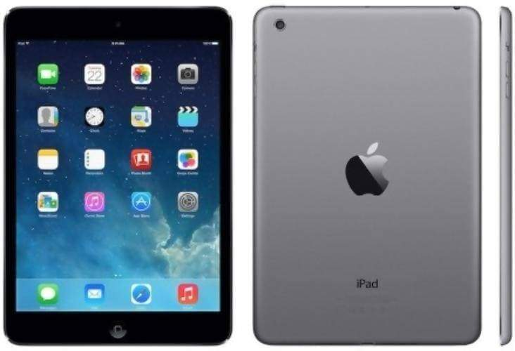 Apple iPad Mini 4 CELLULAR -16GB - Space Grey - Excellent