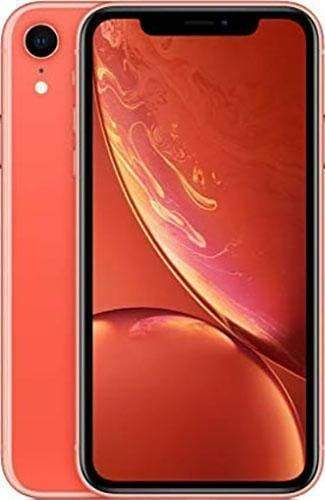 iPhone XR 64GB Coral Excellent