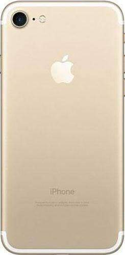 Apple iPhone 7 -128GB - Gold - Excellent