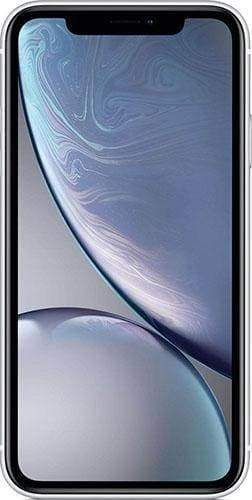 iPhone XR 256GB White Very Good
