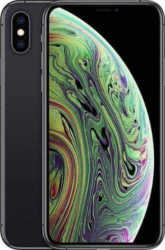 Apple iPhone XS -64GB - Space Grey - Excellent