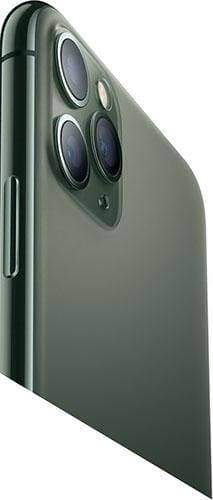 iPhone 11 Pro Max 256GB Midnight Green Excellent
