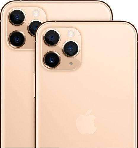Apple iPhone 11 Pro Max -256GB - Gold - Very Good