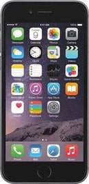 iPhone 6S 16GB Space Grey Excellent
