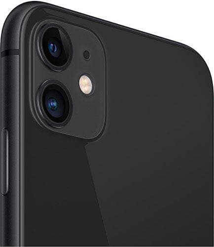 Apple iPhone 11 -128GB - Black - As New