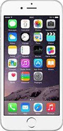 iPhone 6 16GB Silver Excellent