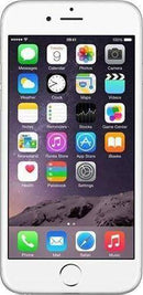 Apple iPhone 6S -64GB - Silver - Good