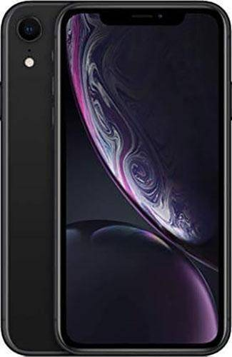 iPhone XR 64GB Black Very Good