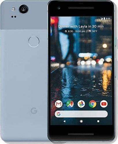 Google Pixel 2 64GB Kinda Blue Very Good