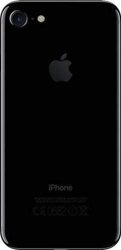 Apple iPhone 7 -128GB - Jet Black - Good
