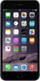 iPhone 6 Plus 64GB Space Grey Very Good