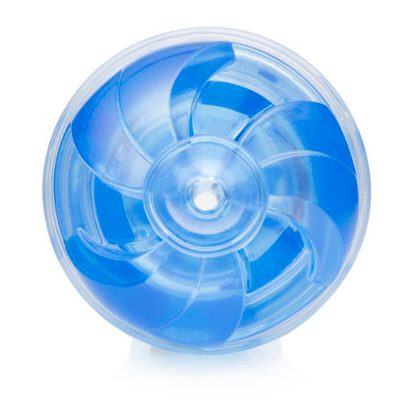 Fleshlight Turbo Thrust Blue Sex Toys For Men > Fleshlight Range > Fleshlights Complete Sets 10 Inches, Fleshlights Complete Sets, Male, NEWLY-IMPORTED, Realistic Feel - So Luxe Lingerie
