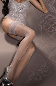 BALLERINA 294 Hold Ups Fuo  - So Luxe