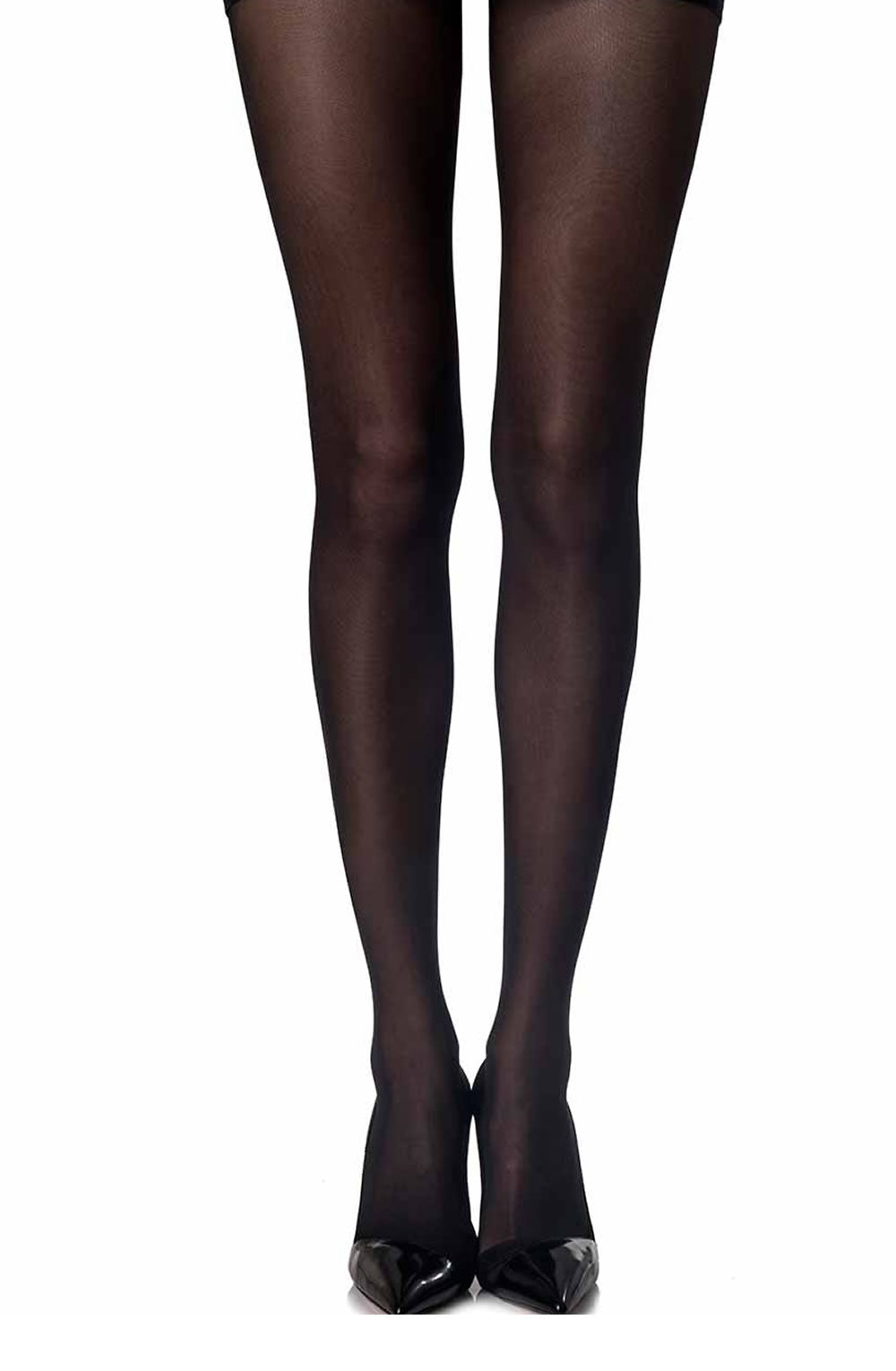 Zohara  Sheer Tights  - So Luxe