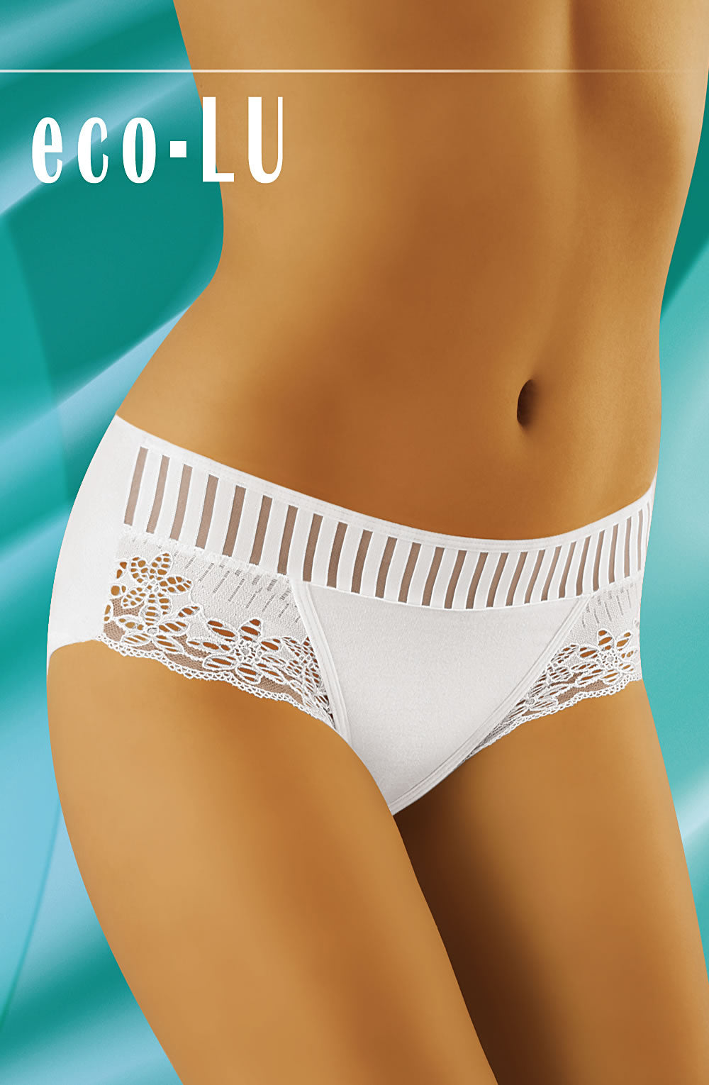 Wolbar eco-LU Various  Briefs, Briefs & Thongs, NEWLY-IMPORTED, Wolbar - So Luxe Lingerie